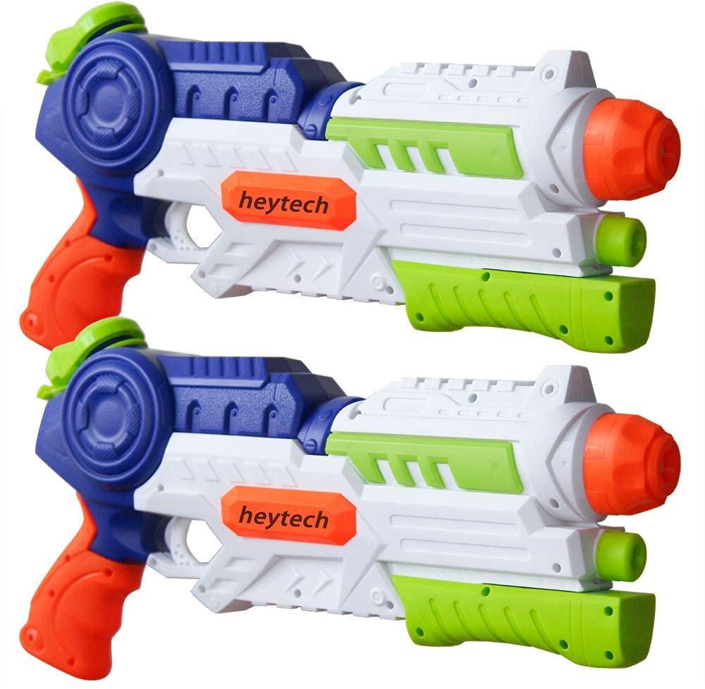 2 Pack Super Water Gun Water Blaster for $9.99 Shipped! (Reg.Price $19.99)