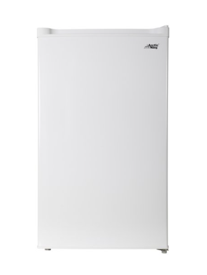 Arctic King 3.0 cu ft Upright Freezer White, E-star for $145.00 + Free Shipping! (Reg. Price $185.00)
