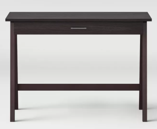 Project 62 Paulo Wood Writing Desk with Drawer for $60.50 + Free Shipping! (Reg. Price $110.00)