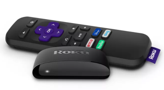 Roku Express HD Streaming Media Player w/Cable and Remote for $24.99 + Free Store Pickup! (Reg. Price $29.99)