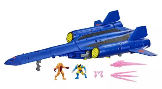 Transformers Generations Collaborative: Marvel Comics X-Men for $32.49 + Free Store Pickup! (Reg. Price $64.99)