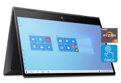 HP Envy 15-ds1010wm 15.6-inch Laptop w/Ryzen 5 256GB SSD for $629.00 + Free Shipping! (Reg. Price $799.00)