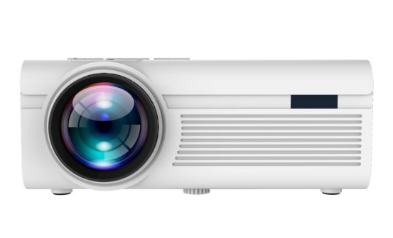 RCA 480P LCD Home Theater Projector – Up To 130″ RPJ136 for $54.98 + Free Shipping! (Reg. Price $79.00)