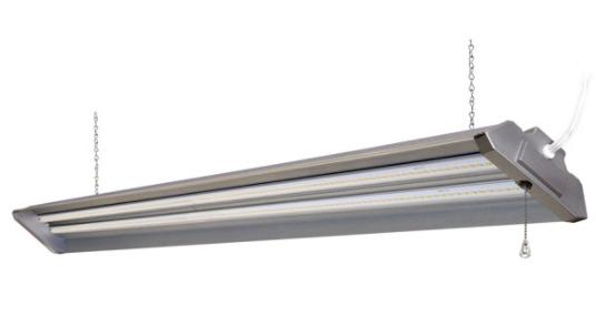 Hyper Tough 4 ft LED Shop Light 5000 Lumens for $18.97 + Free Store Pickup! (Reg. Price $21.84)