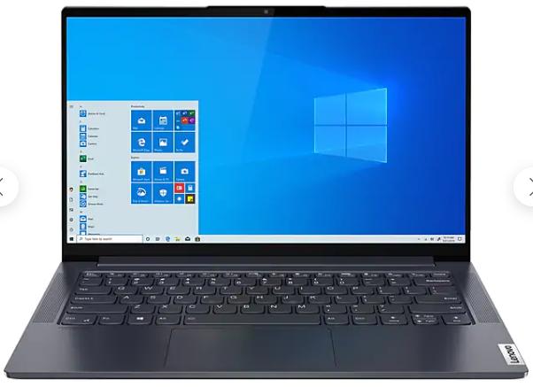 Lenovo IdeaPad Slim 7 14-inch Laptop w/Core i5 512GB SSD for $599.99 + Free Shipping! (Reg. Price $879.99)