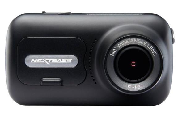Nextbase – 322GW Dash Cam for $129.99 + Free Shipping! (Reg. Price $169.99)